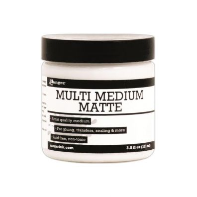 Multi Medium Matte 113 ml