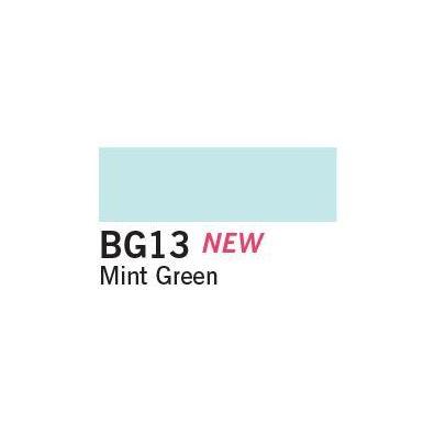 Copic Ciao Marker - BG13 Mint Green