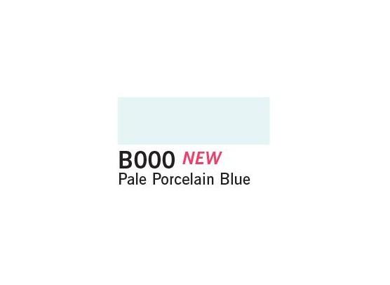 Copic Ciao Marker - B000 Pale Porcelain Blue