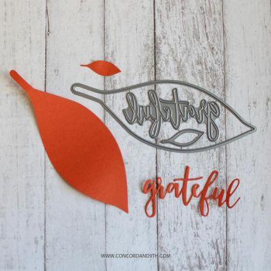 Concord & 9th Grateful Leaf Dies
