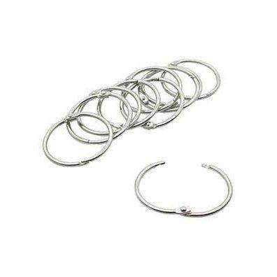 "Binding rings - 1 1/4"""