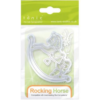 Tonic Studios dies Rocking Horse