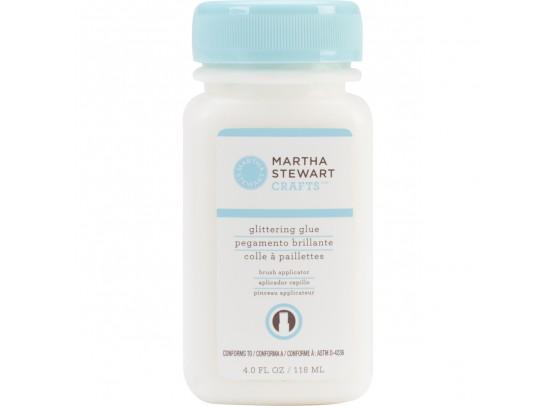 Martha Stewart Glittering glue 118 ml