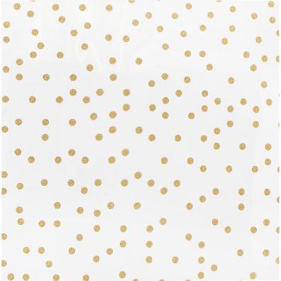 """Shimelle Little By Little Thickers Stickers 5.5""""X11"""" 2/Pkg-Hello Joy Phrase/Black & White Foam"""