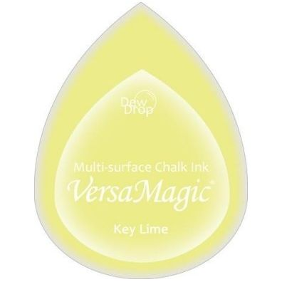 Versa Magic Chalk Dew Drop - Key Lime