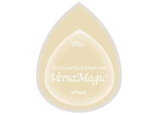 Versa Magic Chalk Dew Drop - Wheat