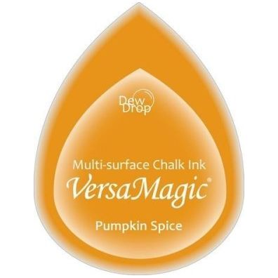 Versa Magic Chalk Dew Drop - Pumpkin Spice