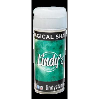 """Lindy's Stamp Gang - Magical Shakers """"Lederhosen Laurel"""""""