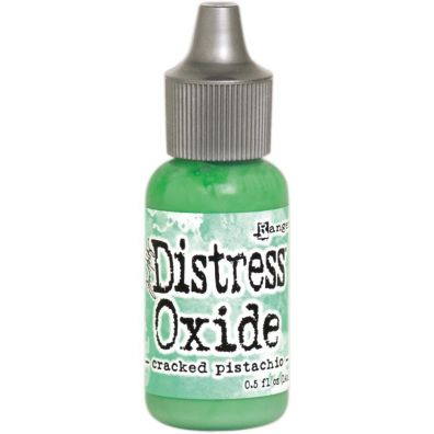 Distress Oxide Reinker - Cracked PistachioEINKERS