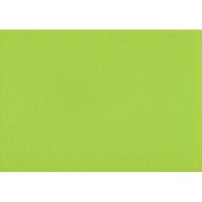 Karton A4, 20 ark - Lime grøn