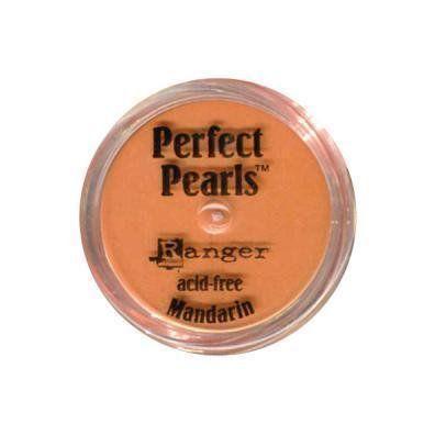 Perfect Pearls Mandarin