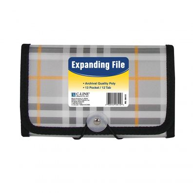 Expanding File Folder