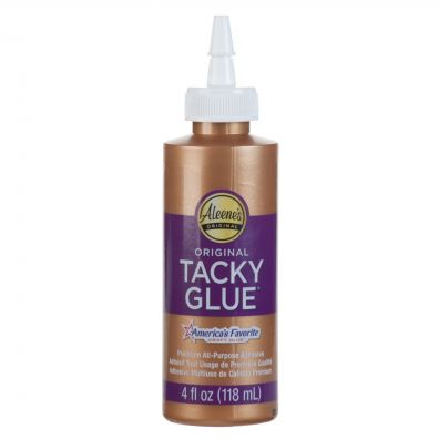 Aleene's Tacky Glue 118mL