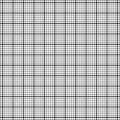 Cover a Card - Graph Paper