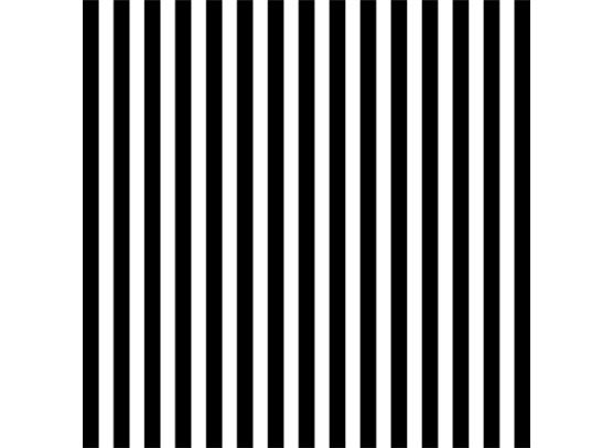 Cover a Card - Thick Stripes