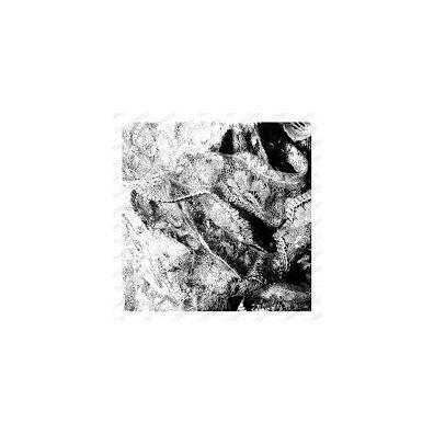 Impression Obsession Cover A Card baggrundsstempel -Crumbled Lac