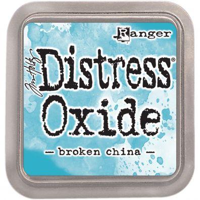 Distress Oxide - Broken China