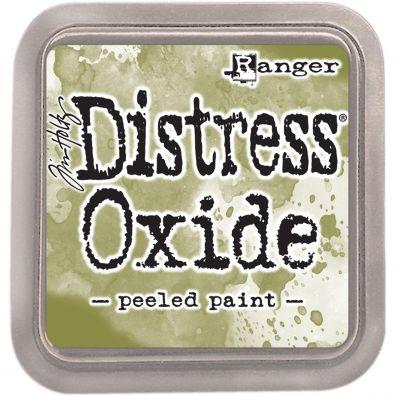 Distress Oxide - Peeled Paint