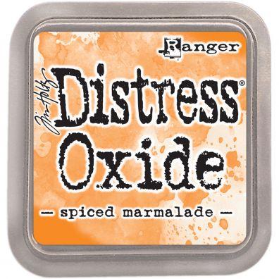 Distress Oxide - Spicede Marmelade