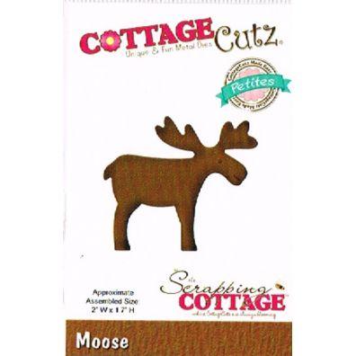Cottage Cutz dies – Moose