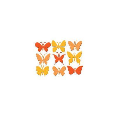 Impression Obsession Dies - Medium Butterflies