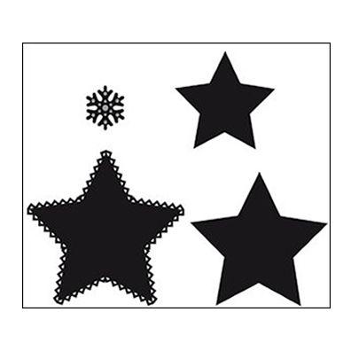 Marianne Design Dies - Stars