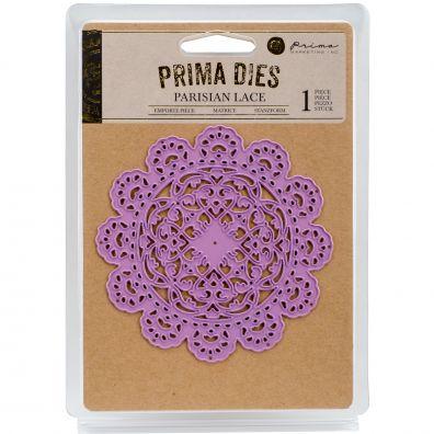 Prima Dies - Parisian Lace