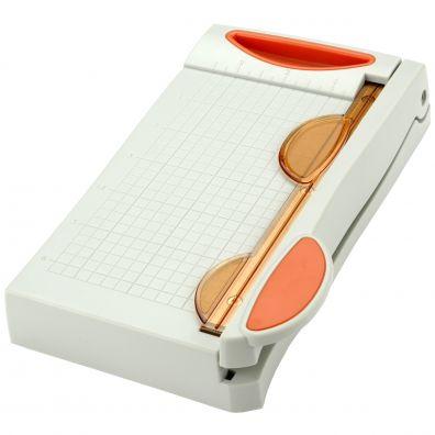 Tonic Mini Guillotine skæremaskine - 15 cm