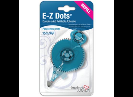 3L EZ Permanent dots Refill