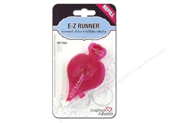3L EZ Runner Strips Refill