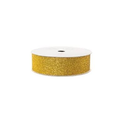 American Crafts Glitter Tape 7/8 - Gold
