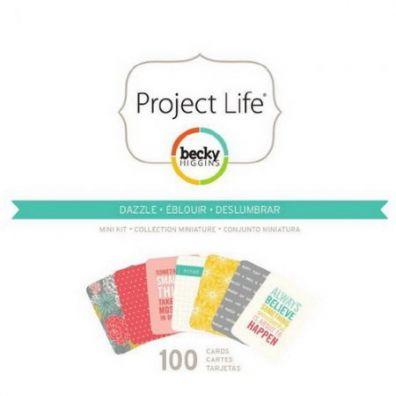 Project Life Mini Kit - Dazzle