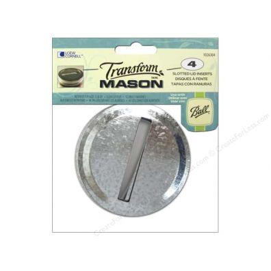 Transform Mason - Slotted