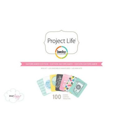 Project Life Mini Kit - Daydreamer