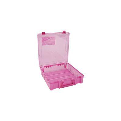 ArtBin Super Satchel 1 Compartment Pink