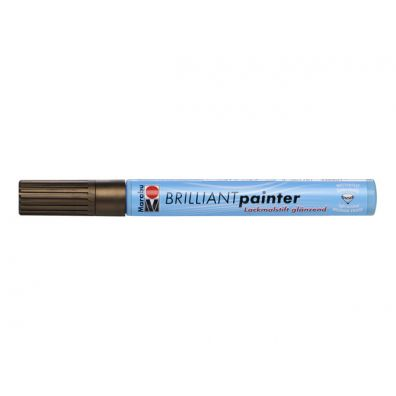 Marabu Brilliant Painter 2-4 mm - Kobber