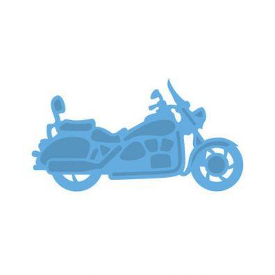 Marianne Design Dies Motorcykel
