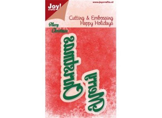 Joy Dies - Merry Christmas