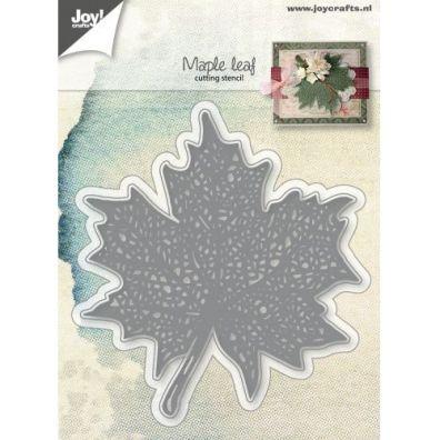 Joy Die - Maple Leaf