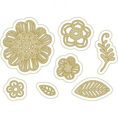 Richard Garay Silver & Gold Collection Dies - Full Bloom