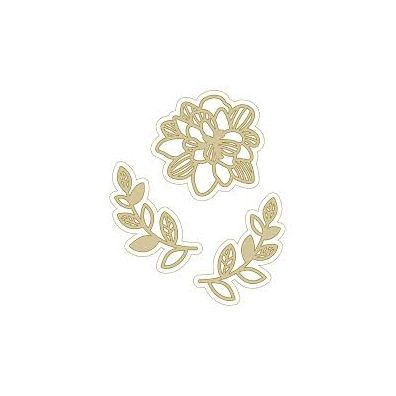 Richard Garay Silver & Gold Collection Dies - Marigold