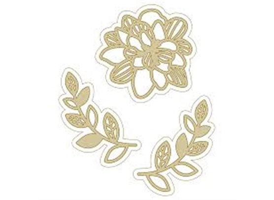 Richard Garay Silver & Gold Collection Dies - Marigold