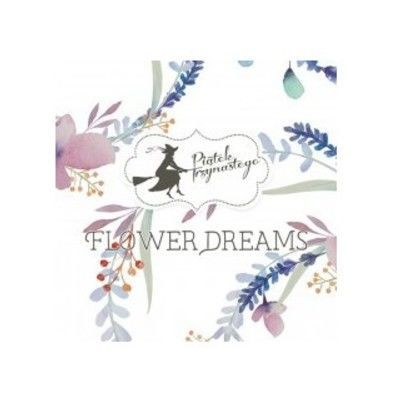 Piatek13 Flower Dreams Paper Pack - Mini Posters