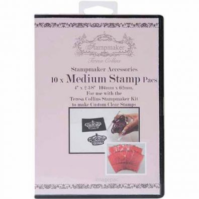 Teresa Collins Stampmaker Accessories Photopolymer Medium
