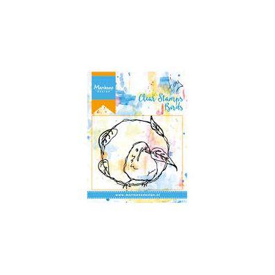 Marianne Design Clear Stamp - Birds