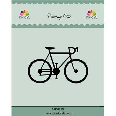 Dixi Craft Dies - Cykel