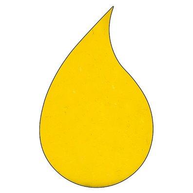 Wow Embossing Pulver - Primary Lemon Regular