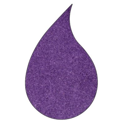 Wow Embossing Pulver - Eggplant Regular