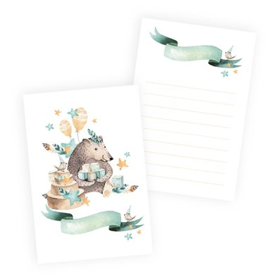 Piatek 13 Cute & Co. Cards