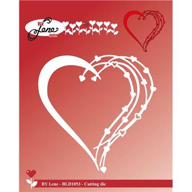 By Lene Dies - Love Heart